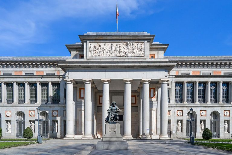El Museo del Prado a través de los cinco sentidos