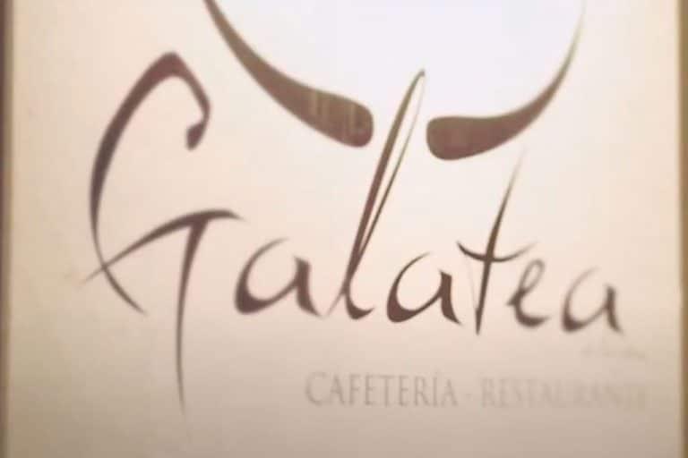 Veladas Gastronómicas en Galatea de las Esferas
